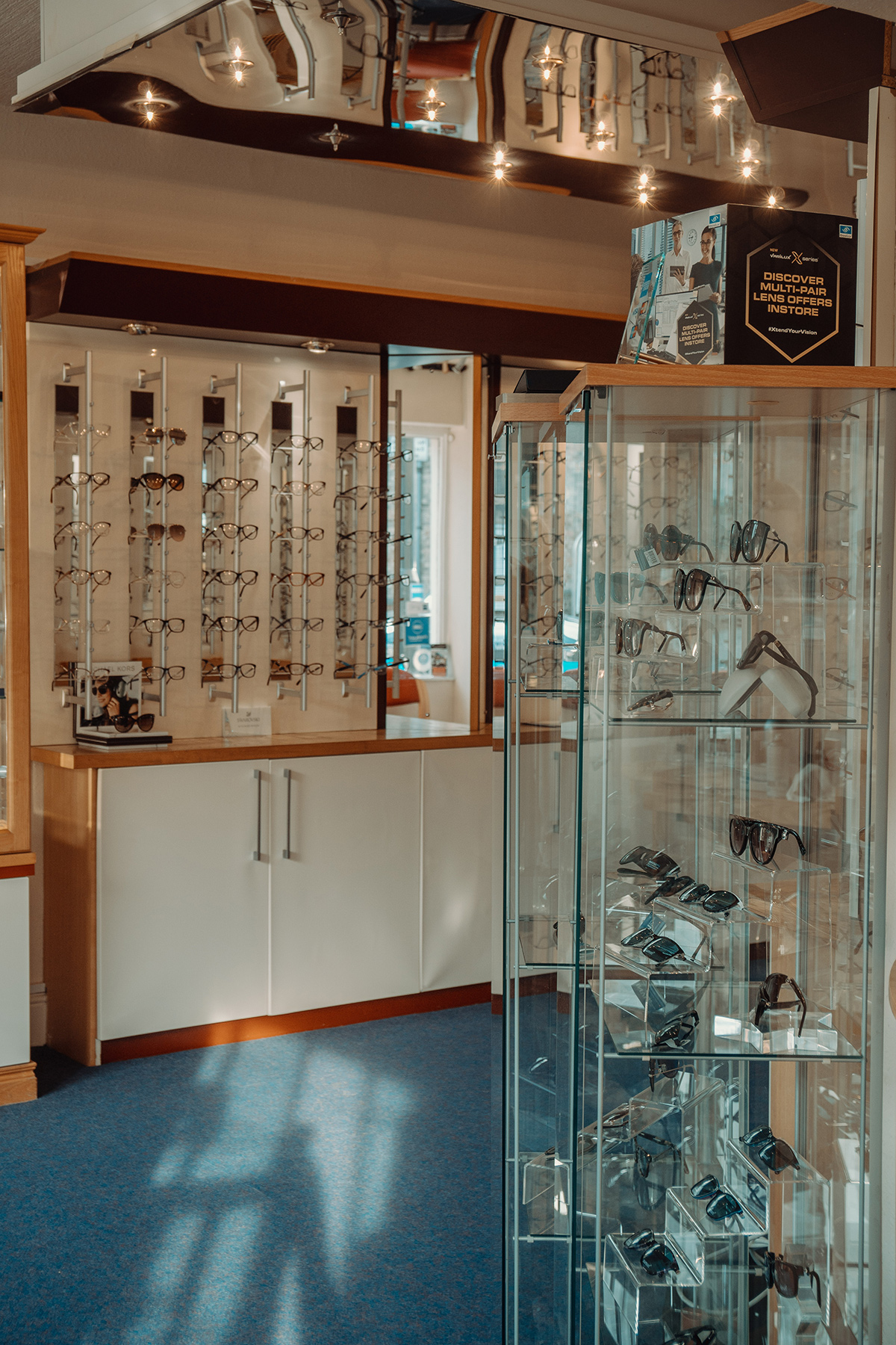 Sydney Goldwyn Opticians Shipley (Formerly Verity Opticians)