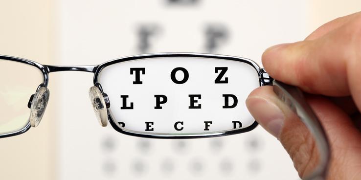free-eye-test
